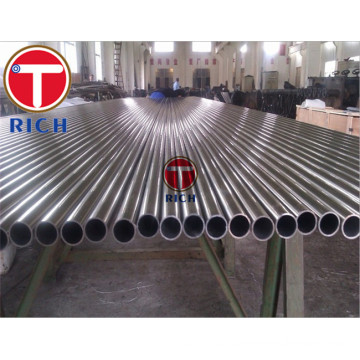 TORICH Seamless Austenitic Stainless Steel tube